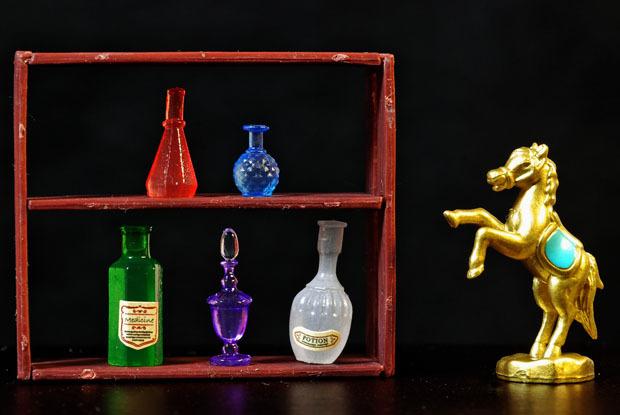 AntiqueShop黒猫堂17
