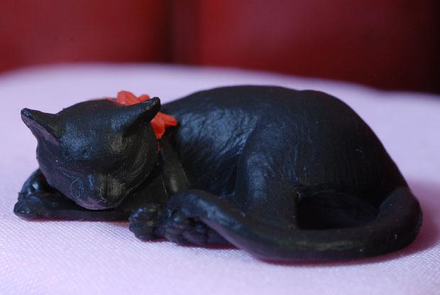 AntiqueShop黒猫堂30