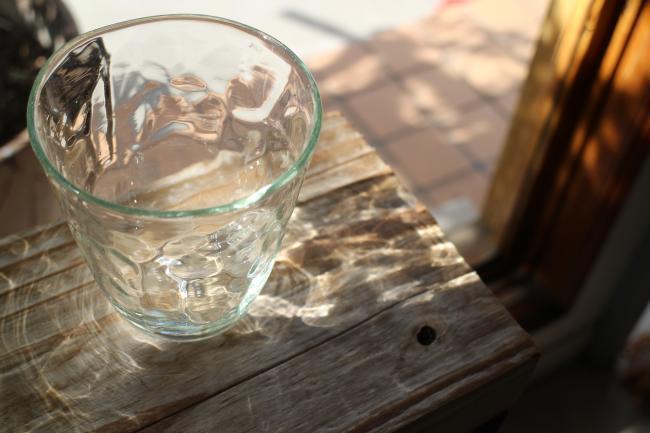 吹きガラス工房彩砂