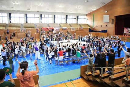 5/26「唐津ば元気にするバイ!」試合結果