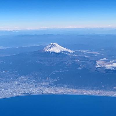 富士山201901