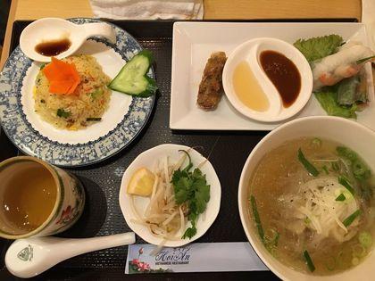 三宮でベトナム料理