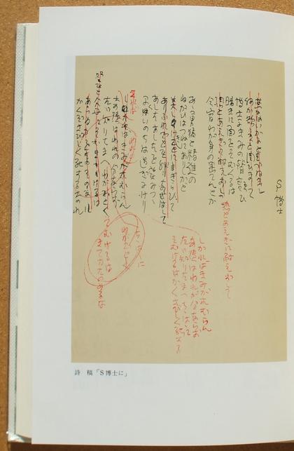 佐藤隆房 宮沢賢治 04