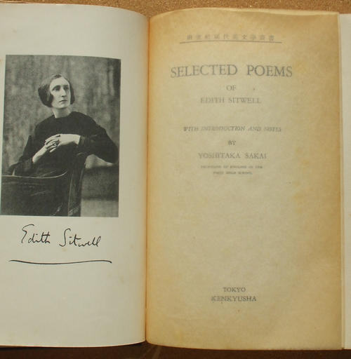 edith sitwell - poems 02