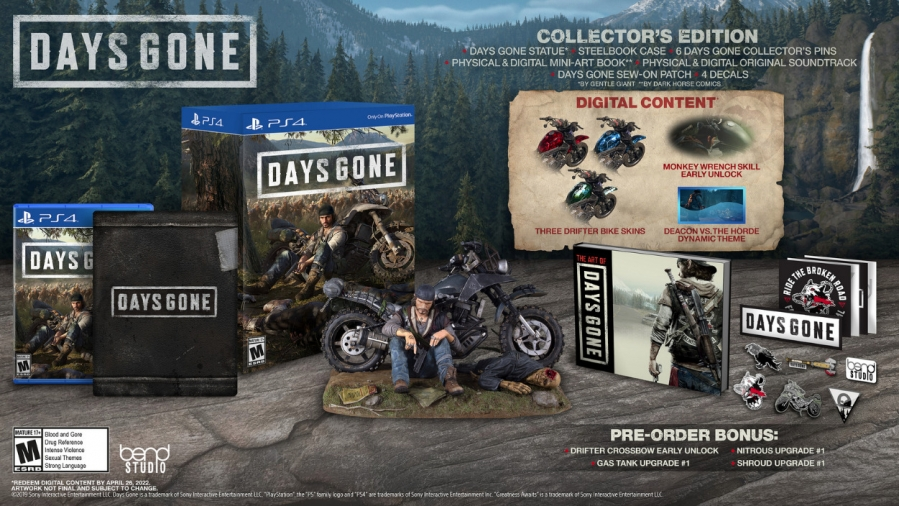 Screenshot_2019-01-17 Days Gone - Collectors Edition