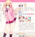 キャラクター ラズベリーキューブ (2)