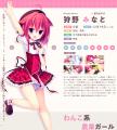 キャラクター ラズベリーキューブ (3)