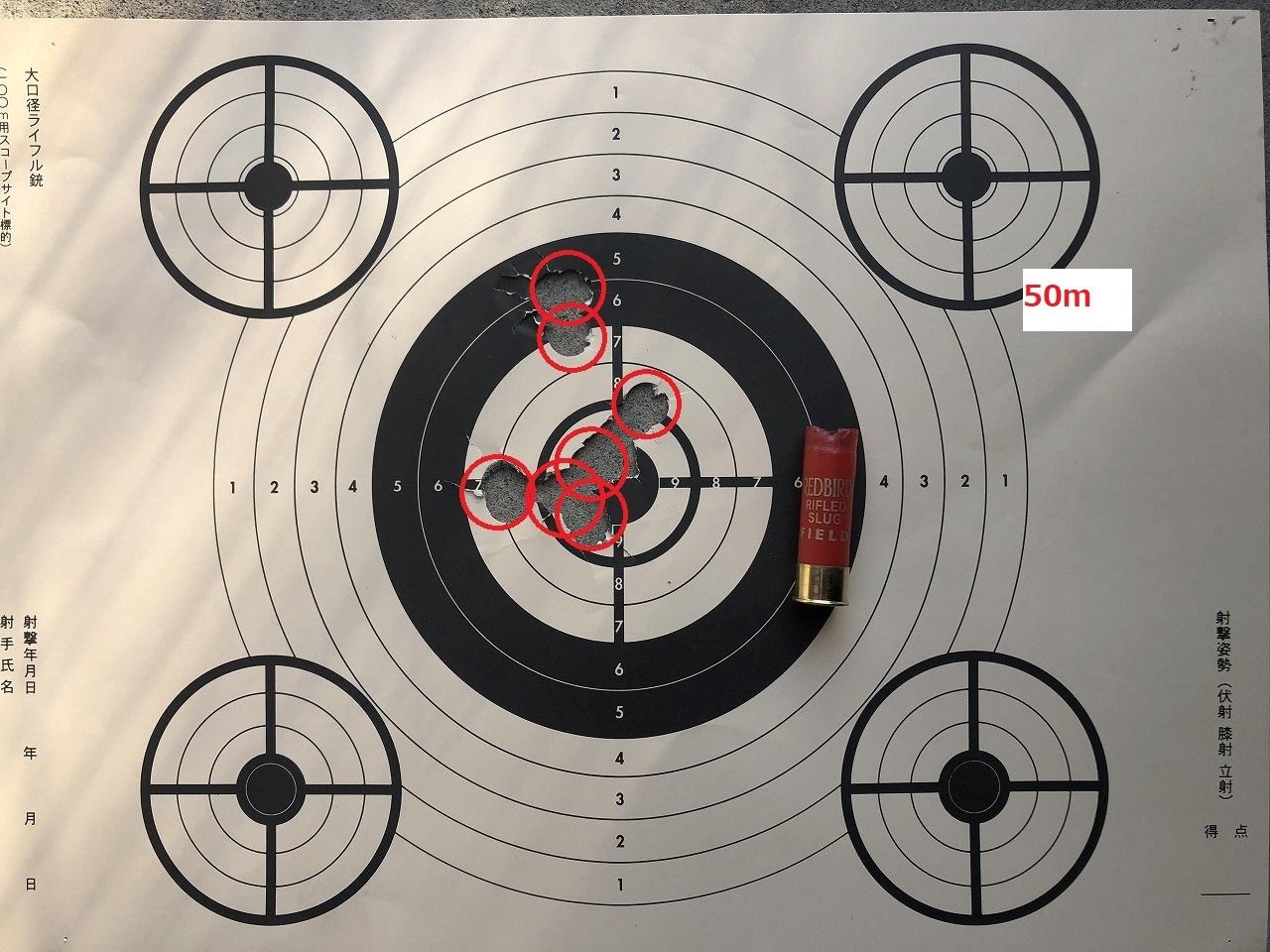 8842f417a5 狩猟 猟銃 レミントンM870 を使ってみて - てっぽー