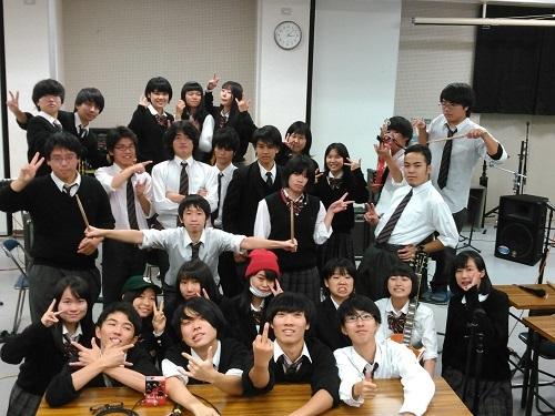 枚岡樟風2018