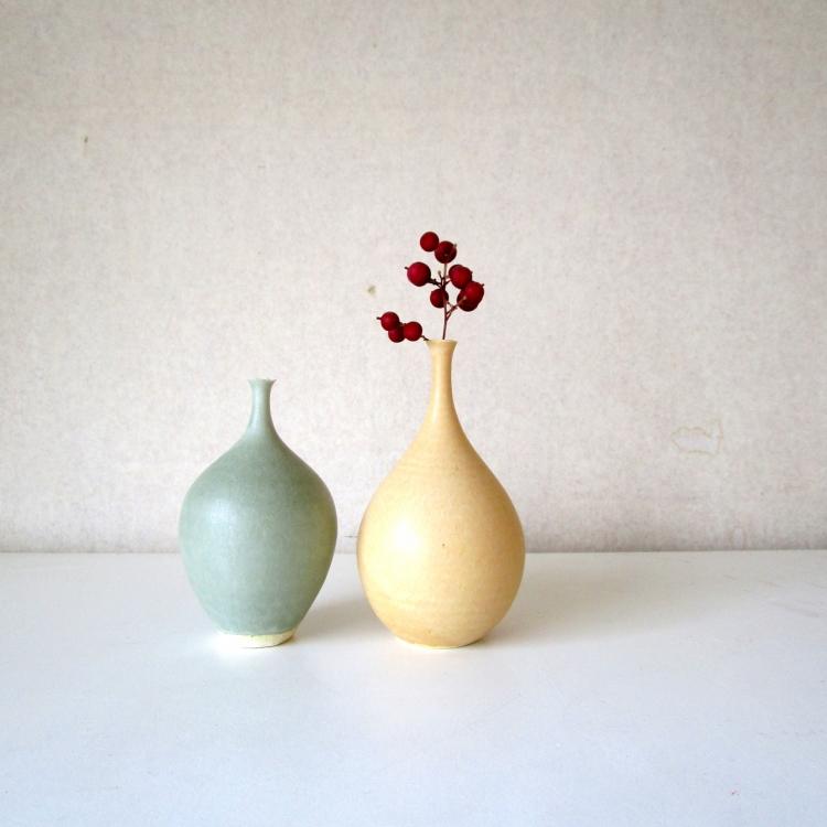 和田麻美子/花器 (3)