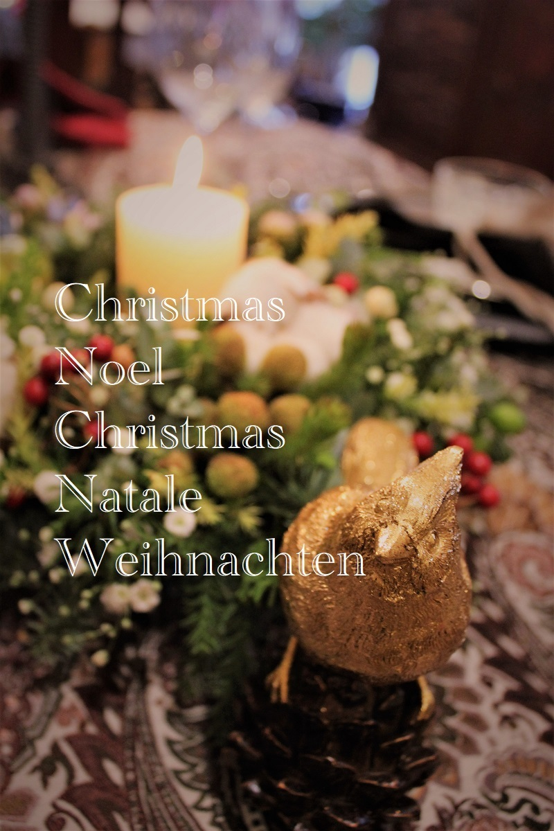 2018年クリスマスPC