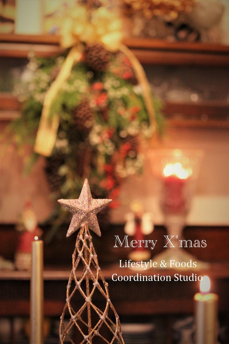 2018年クリスマスPC2