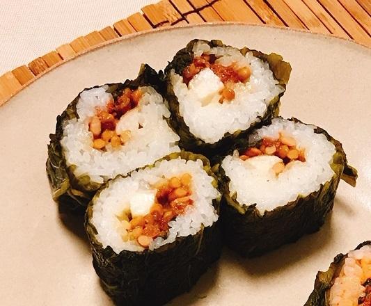 """『クッキングパパ』の""""高菜巻き""""19"""