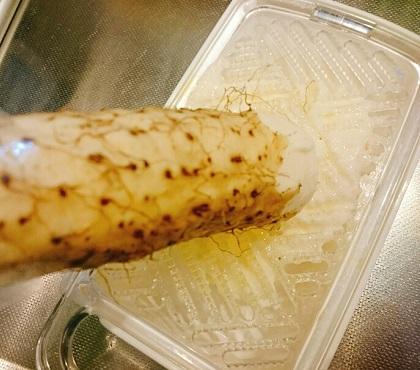 味吉陽一特製スペシャルお好み焼き6