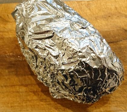 味吉陽一特製カキソース入りランプステーキ12