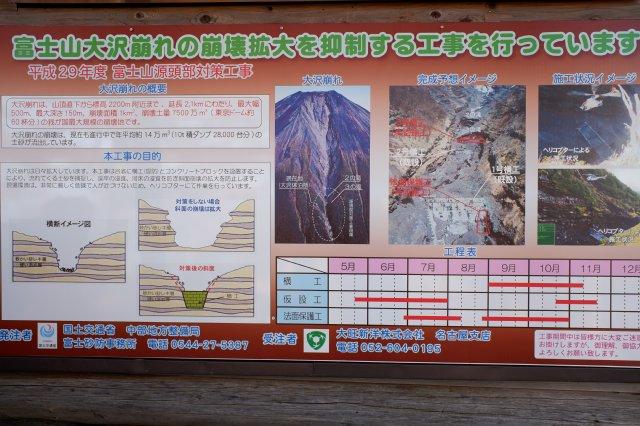富士山御中道 2018.11.2~3 256