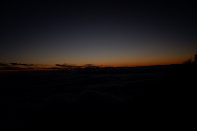 富士山御中道 2018.11.2~3 510
