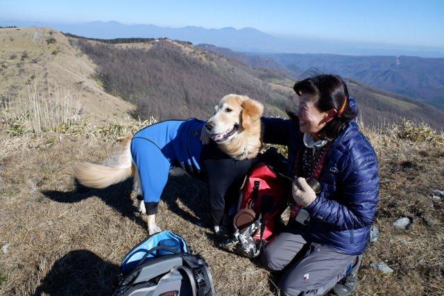 2018.12.2皆で霧ヶ峰高原ハイキング 139