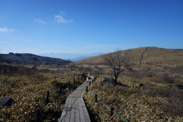 2018.12.2皆で霧ヶ峰高原ハイキング 220