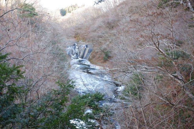 袋田の滝2019.1.2 045