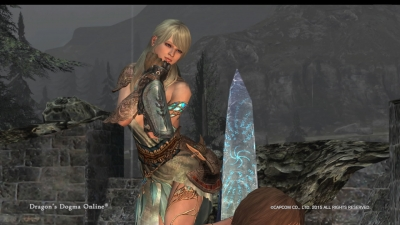 Dragons Dogma Online__19