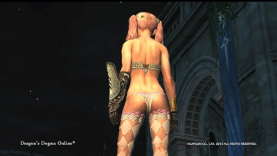 Dragons Dogma Online_