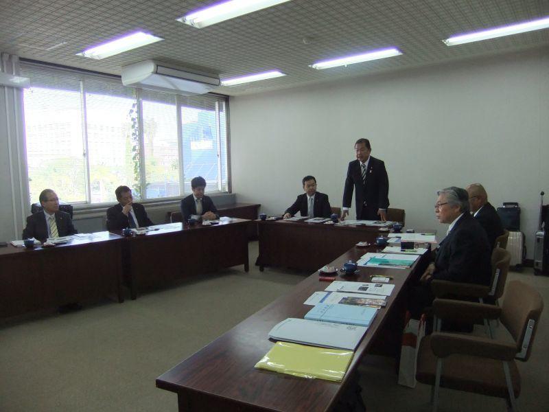 行政視察レポート~観光振興戦略について(宮崎県宮崎市)