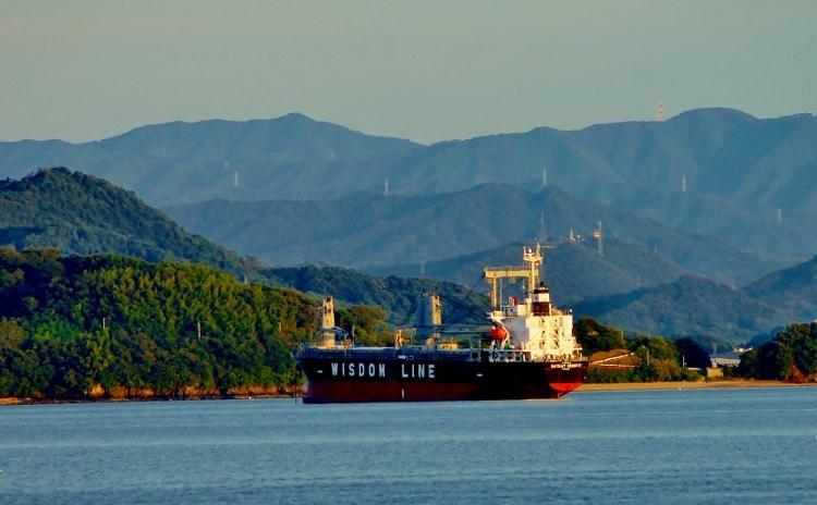 DSC00757台湾船籍貨物船 (750x464) (2)