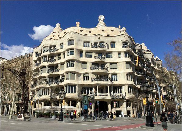 バルセロナ7