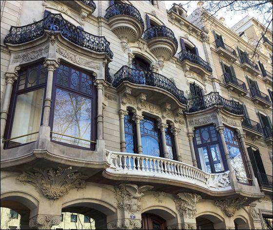 バルセロナ11