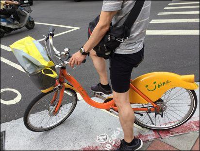 レンタルバイク2