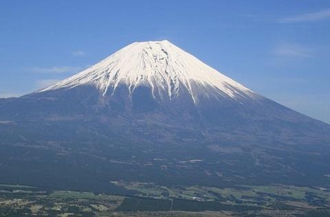 190109 富士山