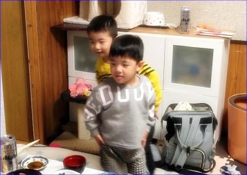 踊る三兄弟3