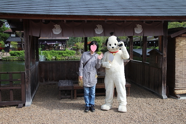 18日光江戸村5