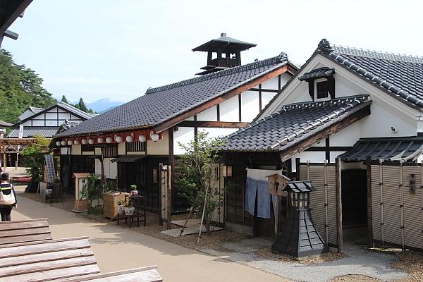 18日光江戸村7