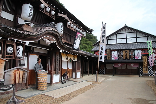 18日光江戸村12