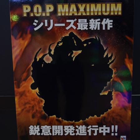 Portrait.Of.Pirates ワンピース NEO-MAXIMUM ポートガス・D・エース
