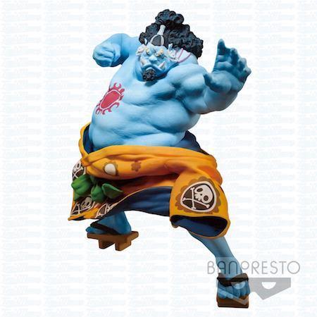 【プライズ】ワンピース BANPRESTO WORLD FIGURE COLOSSEUM 造形王頂上決戦2 vol.3【ジンベエフィギュア】
