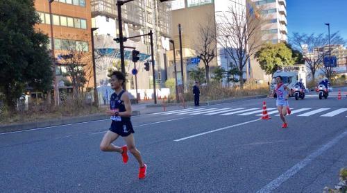 2019箱根駅伝3-1