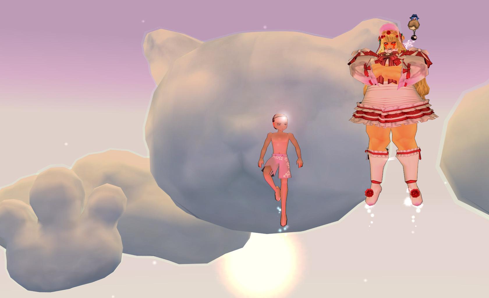 恋咲島は恋の予感12