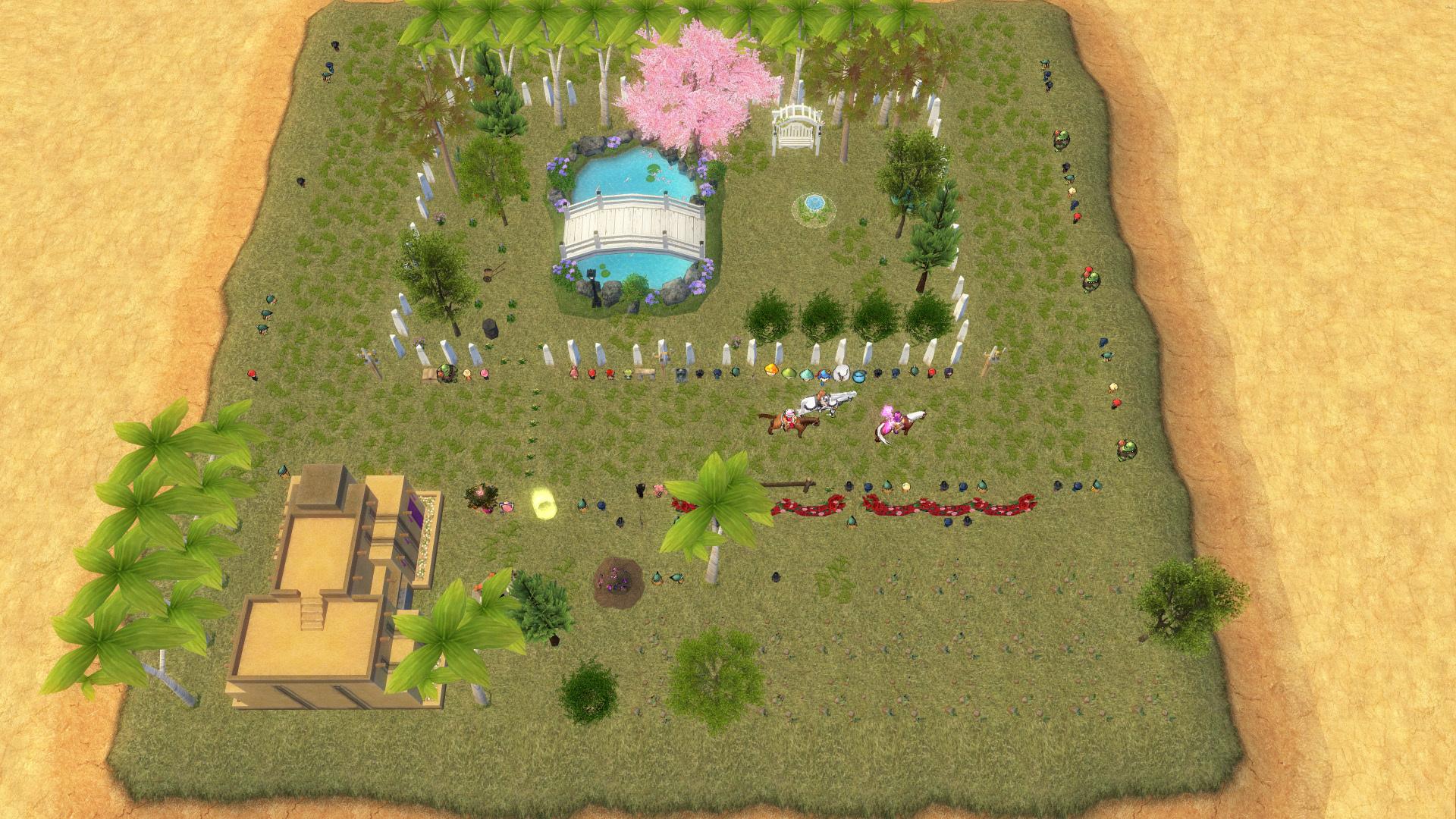 ティギー農場2