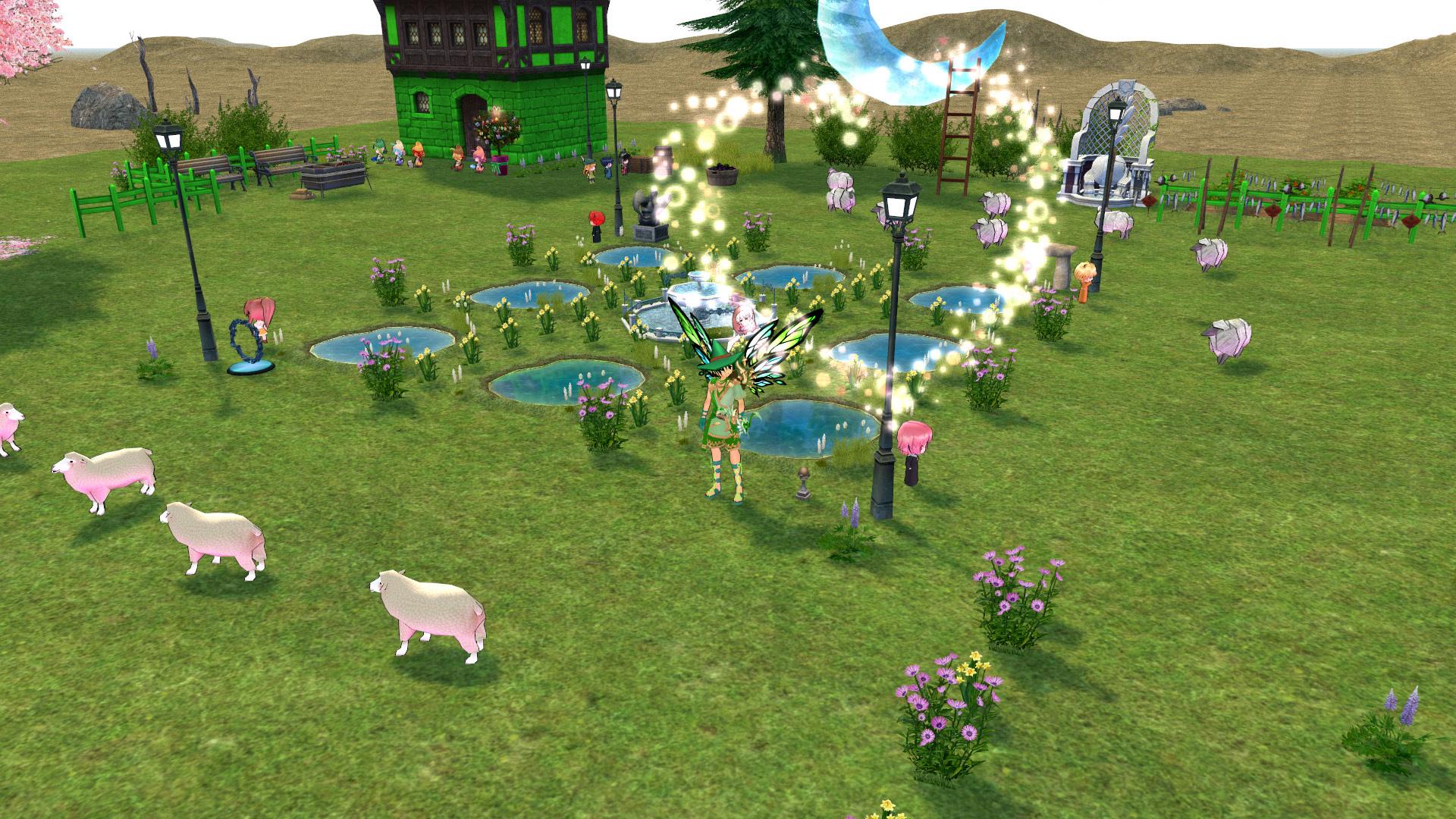 ヴェルヌの浪漫農場2