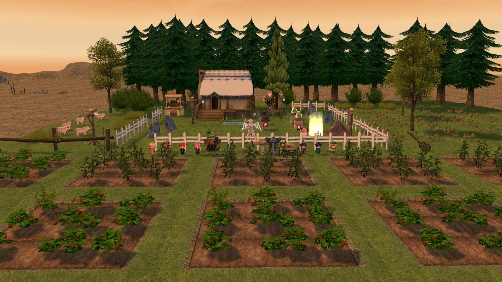 ファンタジカ農場