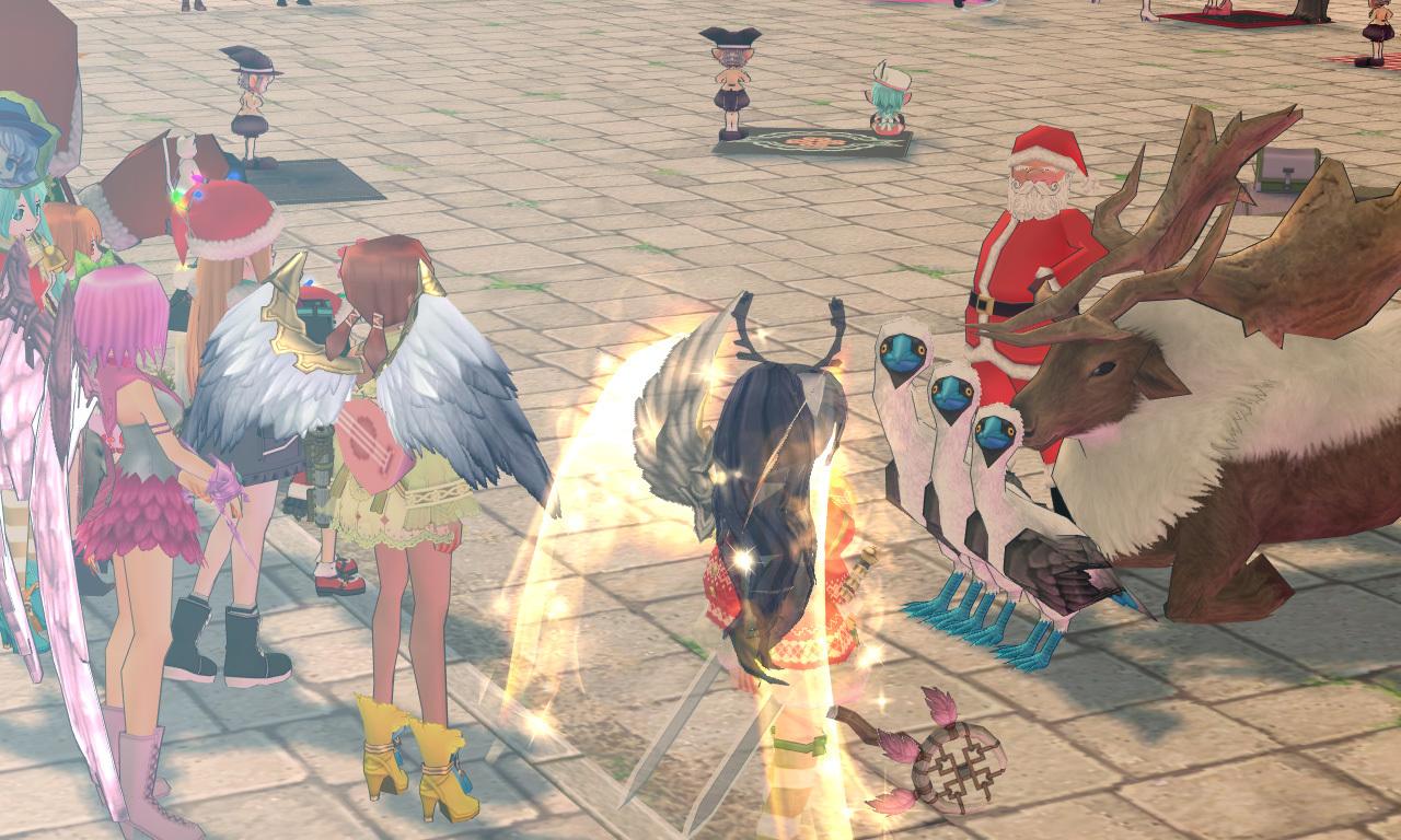 クリスマスGM-07