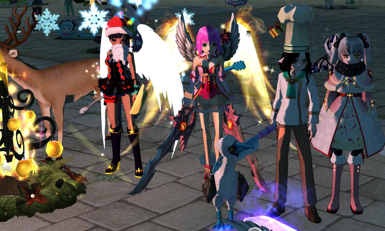 クリスマスGM-23