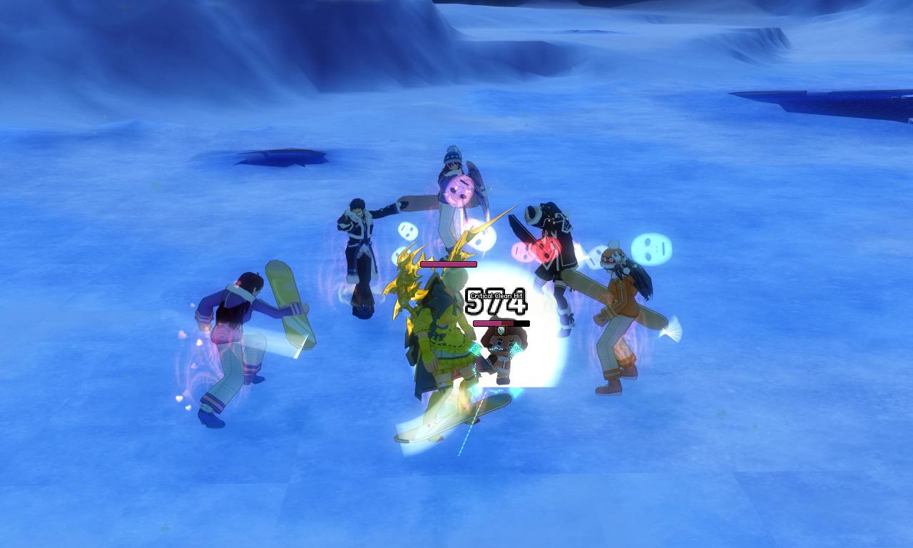 雪遊び撮影会11