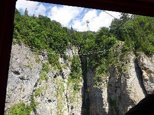 5日目シュタウフバッハの滝 (1)