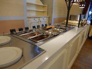 7日目ホテル朝ご飯 (6)