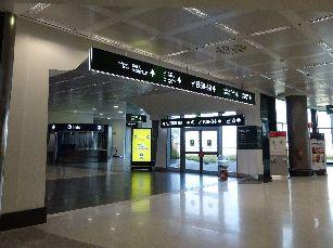 7日目ミラノ空港 (1)