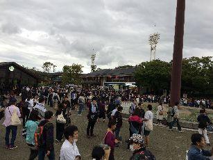 大阪城ホール (4)